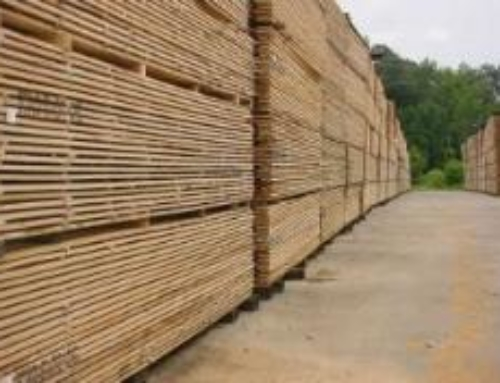 Kiln-Dried Lumber for Sale